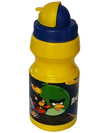 Angry Bird Water Bottle Space Theme 500 ml
