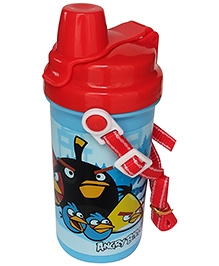 Angry Bird Classic Water Bottle 500 Ml