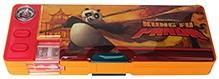 Kung Fu Panda Magnetic Compass Box
