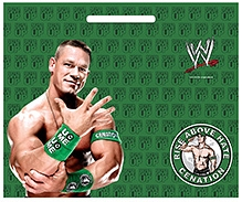 WWE Drawing Book John Cena Theme 30 Pages - 30 X 35 X 0.5 Cm