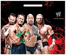 WWE Drawing Book Super Stars Theme 30 Pages - 30 X 35 X 0.5 Cm