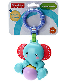 Fisher Price Roller Rattle - 20 Cm