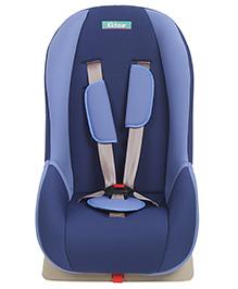Fab N Funky Kidstar Baby Car Seat - Blue