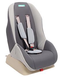 Fab N Funky Kidstar Baby Car Seat - Grey