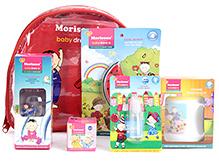 Morisons Baby Dreams Kit Bag - 5 Pieces