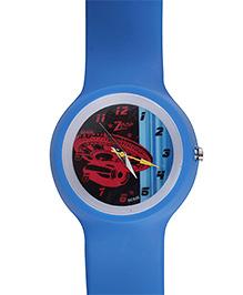 Titan Zoop Analog Wrist Watch Blue