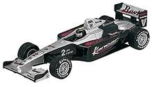 Kinsmart Super Formula Black