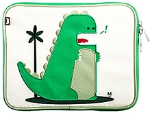Beatrix iPad Case Percival Dino