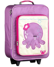 Beatrix Wheelie Bag Penelope Octopus - 16 Inches