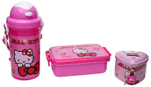 Hello Kitty Gift Kit - Set of 3