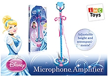 Disney Princess Microphone Amplifier Cinderella