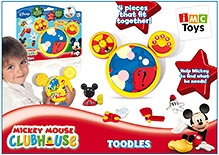 Mickey Mouse Clubhouse Toodles