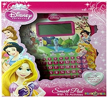 Disney Princess I Pad - 76 Activties