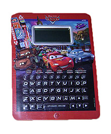 Disney Pixar Cars I Pad - Red