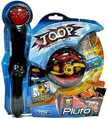 Tosy Toop Battery Operated Team Olympos Pluto With Controller Blister