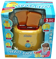 Disney Toast Rack