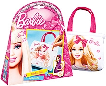 Barbie Bag - Pink