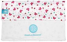 Charlie Banana Organic Cotton Change Pad  - Butterfly