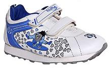 Liberty Footfun Shoes - Blue