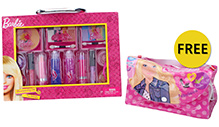 Barbie Make Up Kit Box