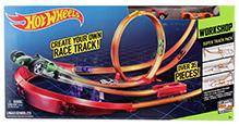 Hotwheels Super Track Pack