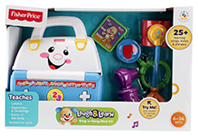 Fisher Price Laugh And Learn Sing A Song Med Kit
