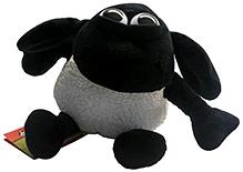 Shaun the Sheep Timmy Plush Toy - 18 cm
