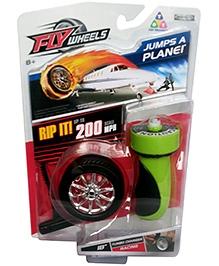 Jakks Pacific Single Fly Wheel - Turbo Charger