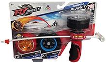 Jakks Pacific Fly Wheels Multi Pack - Street 2
