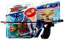 Fly Wheels Flight Deluxe Wave- Deco