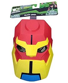 Ben 10 Alien Mask Bloxx