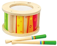 Hape Wooden Little Drummer