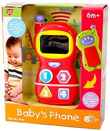 Playgo Babys Phone