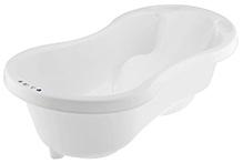 Chicco Baby Bath Tub - White