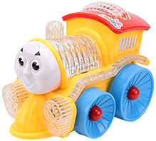 Fab N Funky Musical Toy Train Engine