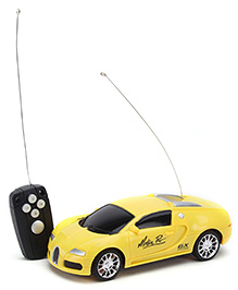 Fab N Funky Motion Pro Printed RC Car