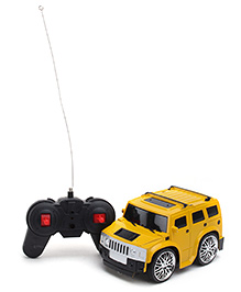 Fab N Funky Velocity Mini Racing Remote Control Car