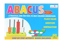 Creatives - Abacus Step 1