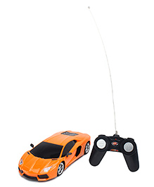 Fab N Funky Luxury Remote Control Sports Car