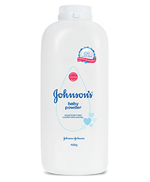 Johnson's - Baby Powder