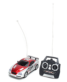 Fab N Funky Super Racing Remote Control Car