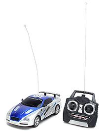 Fab N Funky Super Racing Remote Control Car