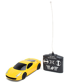 Fab N Funky Power Savage Remote Control Car