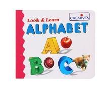 Creative's - Look & Learn - Alphabet