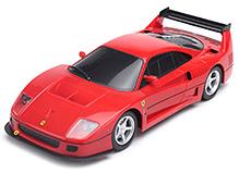 MJX Toys Ferrari F40 Competizione Remote Control Car
