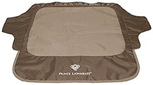 Prince Lionheart Booster Seat Neat - Brown