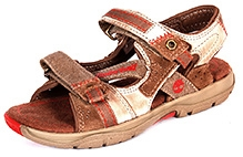 Timberland Earthkeepers Canobie Sandal - Brown