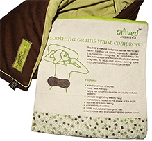 Omved Soothing Grains Waist Compress