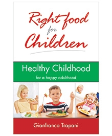Pegasus Right Food For Children - English