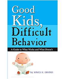 Pegasus Good Kids Difficult Behavior Book